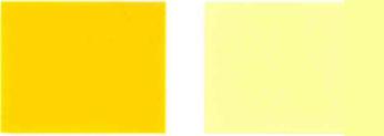 Pigment Sarı-180-Renk